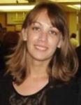 Portrait de FAUCONNIER Clémentine